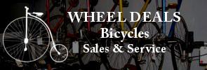 Vancouver Bike Shop