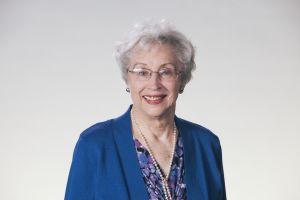 Joanne Kendall
